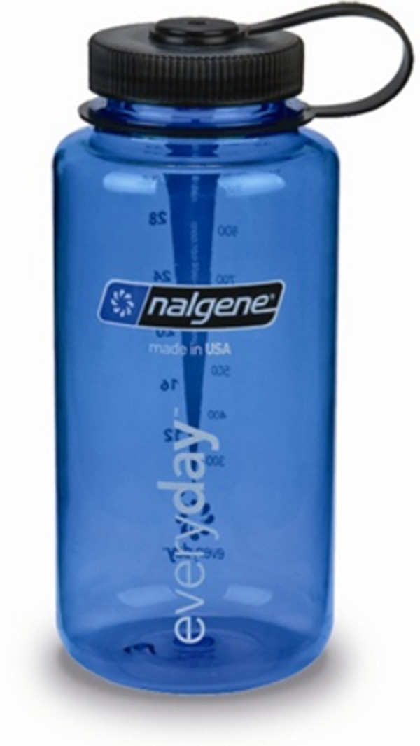 32 oz. Nalgene (Must buy 144 pieces. price includes your logo and a name spot)