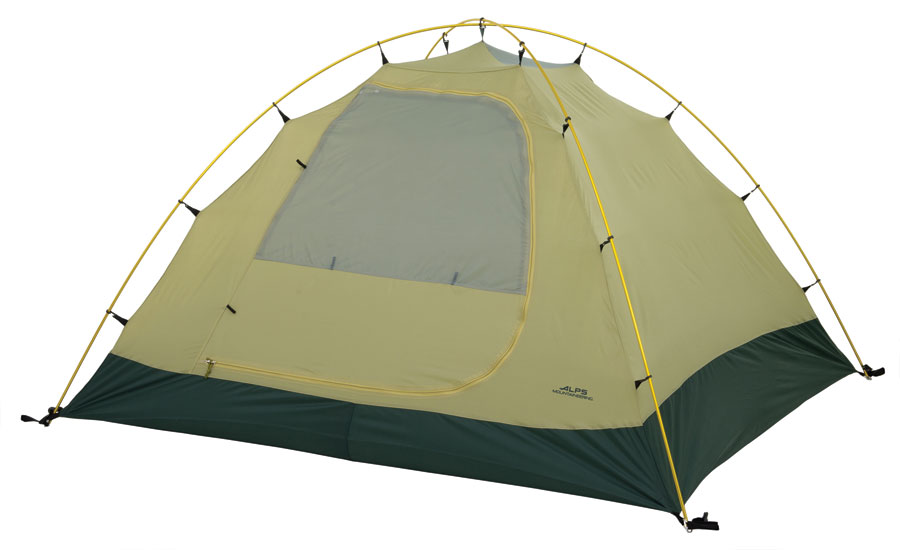ALPS TAURUS 5 OUTFITTER TENT