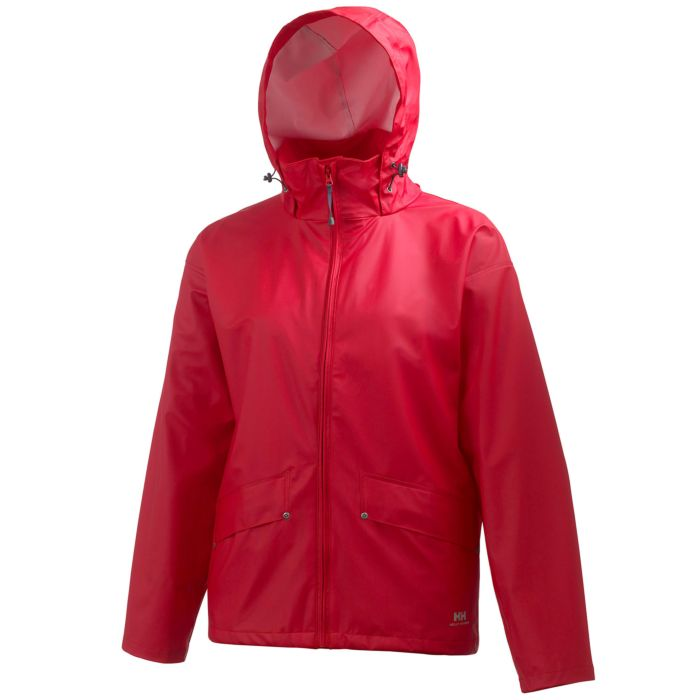 Helly Hanson Voss Rain Jacket NOK699.00