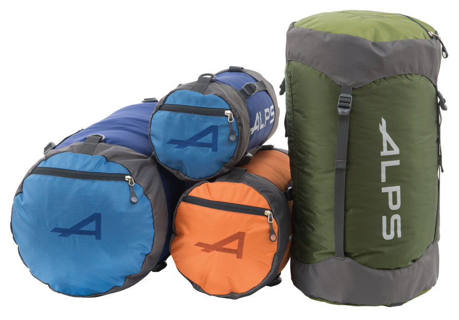 Alps Compression-Stuff-Sacks 7360003 large size (other sizes available)