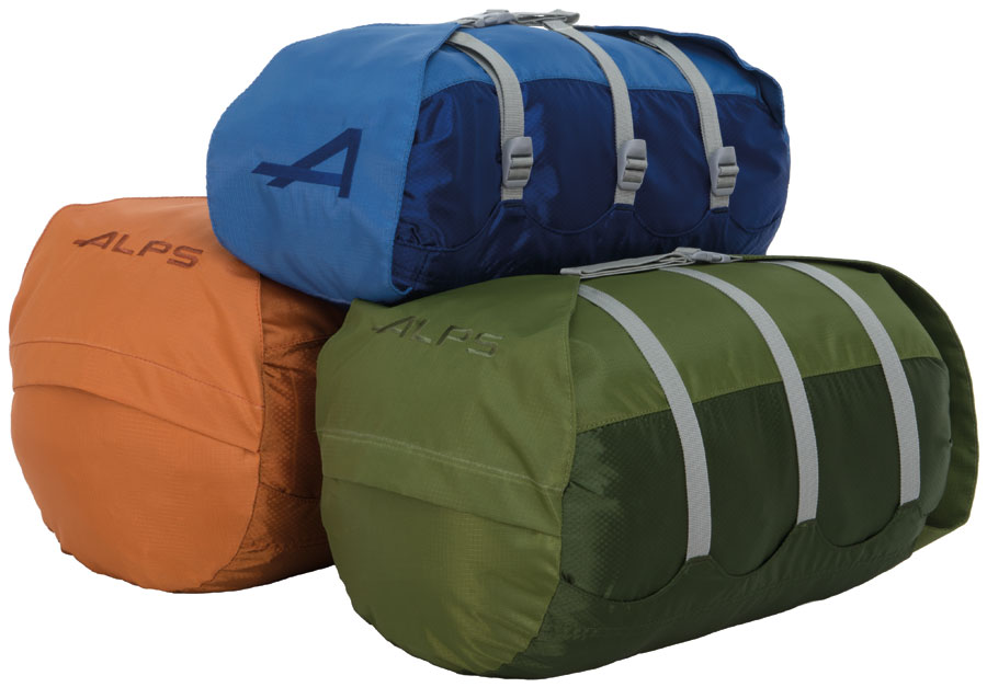 Alps Cyclone-Stuff-Sack 7361003 large (other sizes available)