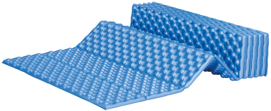 Alps Foldable Foam Mat 7555002