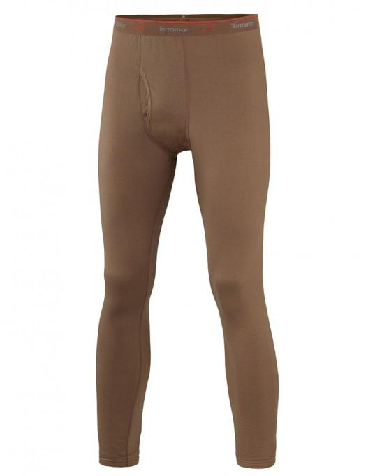 W8371 Terramar Military Fleece Bottom