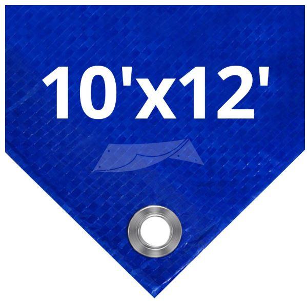 10X20 5 MIL TARP