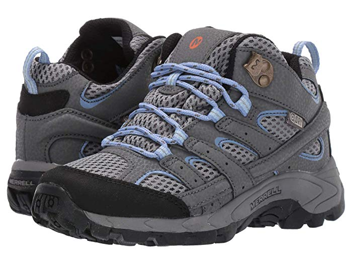 Merrell Moab Youth