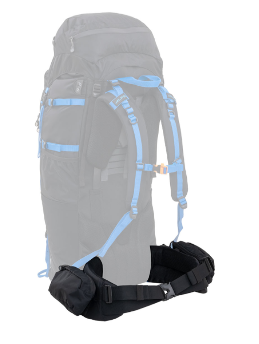 ALPS Mountaineering Caldera 90 Waist Belt